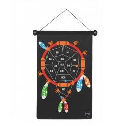 INDIANIE magnetyczne rzutki gra zręcznościowa