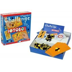 CHALLENGE magnetyczna gra logiczna wyzwanie
