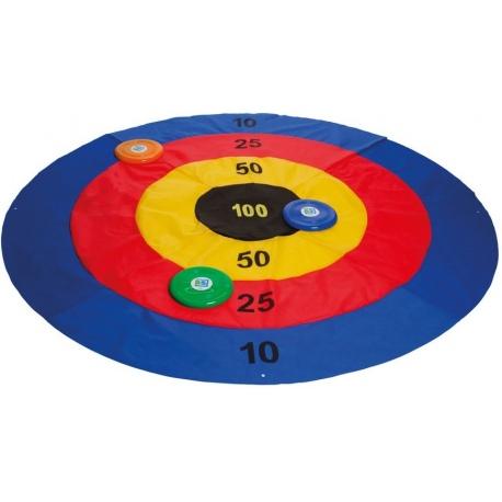 KOLOROWA TARCZA XL gra zręcznościowa