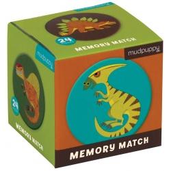 DINOZAURY gra mini memory