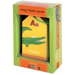 FISZKI karty do nauki alfabetu