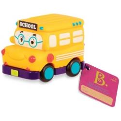 AUTOBUS pojazd YellowBusGus