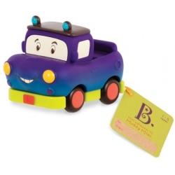 PICK-UP pojazd napędem MuddyMiles