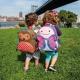 JEŻYK plecak dla przedszkolaka ZooPack