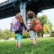 MOTYLEK plecak dla przedszkolaka ZooPack