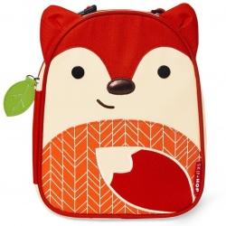 LISEK torba lanczówka Zoo