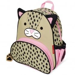 LEOPARD plecak dla przedszkolaka ZooPack