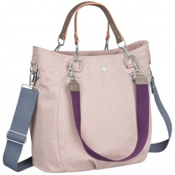TORBA Z AKCESORIAMI Mix 'n Match Rose Green Label