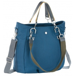 TORBA Z AKCESORIAMI Mix 'n Match Ocean Green Label