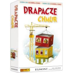 DRAPACZE CHMUR gra zręcznościowa