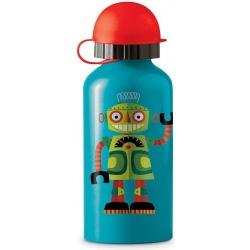ROBOTY butelka z rurką