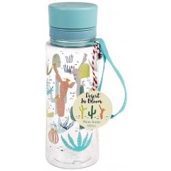 KAKTUSY butelka z ustnikiem 600 ml