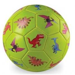 DINOZAURY piłka nożna 18 cm