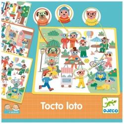 TOCTO LOTO gra obserwacyjna EDULUDO