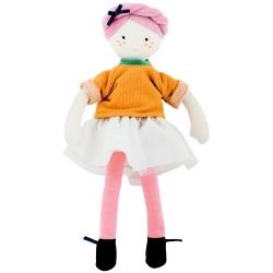 BLANCHE lalka szmacianka 26 cm
