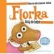 FLORKA. LISTY DO BABCI książka