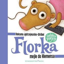 FLORKA. MEJLE DO KLEMENSA książka