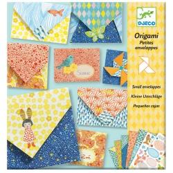KOPERTY origami zestaw kreatywny