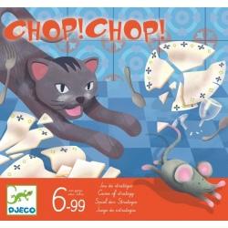 CHOP CHOP gra taktyczna