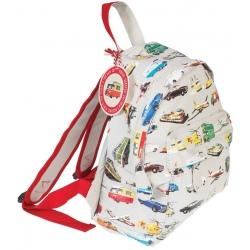 POJAZDY mini plecaczek Vintage