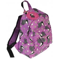 BORSUK mini plecaczek