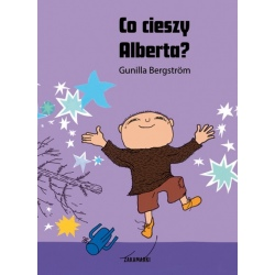 CO CIESZY ALBERTA? książka