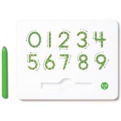 CYFERKI tablica magnetyczna do nauki pisania
