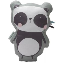 PANDA poduszka przytulanka 37 cm