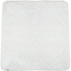 BAWEŁNIANY OTULACZ ręcznik 110x110 cm Confetti Party