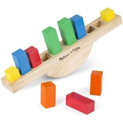 BALANSUJĄCE KLOCKI drewniana gra zręcznościowa