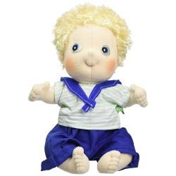 ADAM lalka empatyczna 32 cm