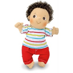 KAROL lalka empatyczna 32 cm