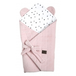 ROŻEK NIEMOWLĘCY różowy Royal Baby Pink