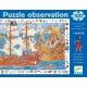 BITWA PIRATÓW puzzle obserwacje