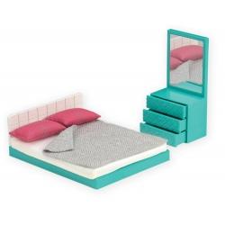 SYPIALNIA zestaw mebelków Cozy Bedroom Set