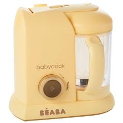 BABYCOOK VANILLA CREAM urządzenie wielofunkcyjne do gotowania