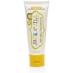 BANAN naturalna pasta do zębów organiczna