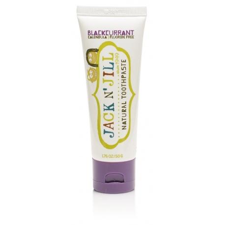 CZARNA PORZECZKA naturalna pasta do zębów organiczna 50g