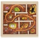 ZWIERZĄTKA drewniana gra zręcznościowa