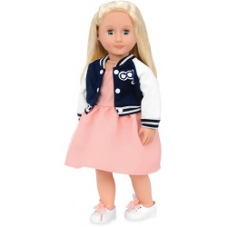 TERRY duża lalka 46 cm