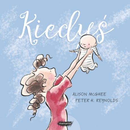 KIEDYŚ książka dla dzieci