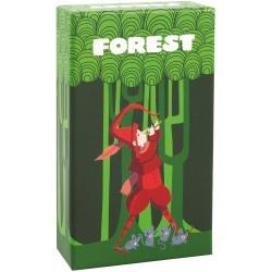 FOREST gra karciana