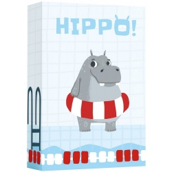 HIPPO gra karciana