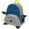NIETOPERZ plecak dla przedszkolaka ZooPack