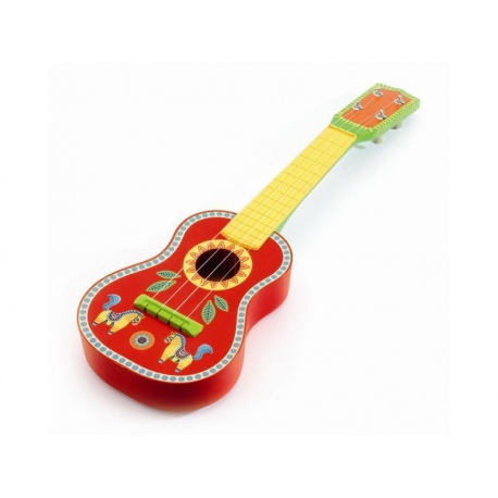 Czerwona gitara ANIMAMBO