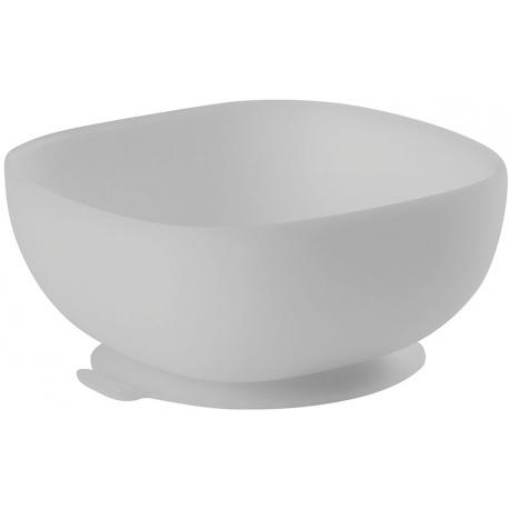 GREY silikonowa miseczka z przyssawką