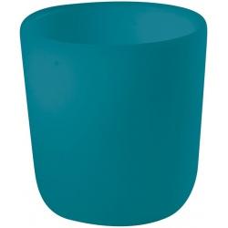 BLUE silikonowy kubeczek 150 ml