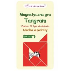 TANGRAM gra magnetyczna