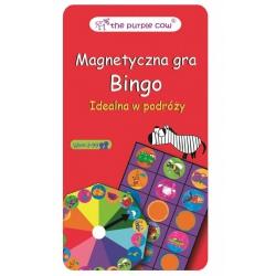 BINGO gra magnetyczna