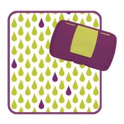 SPLISH SPLASH portfel na akcesoria do przewijania